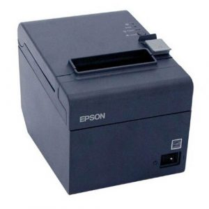 KryptoPOS Epson Receipt Printer TM T82