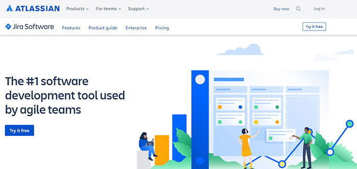 Tools & Apps KryptoPOS Use To Work Remotely Jira