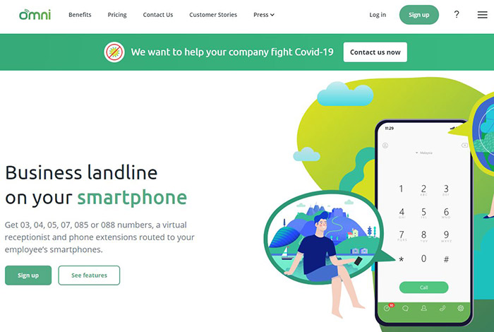 Tools & Apps KryptoPOS Use To Work Remotely Omni Hotline