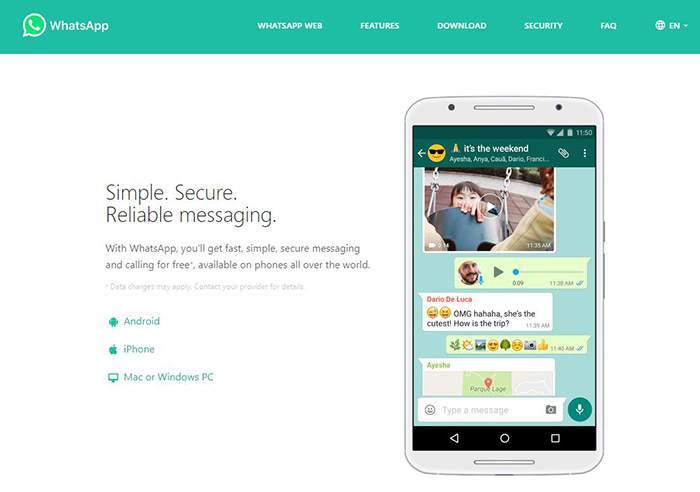 Tools & Apps KryptoPOS Use To Work Remotely WhatsApp