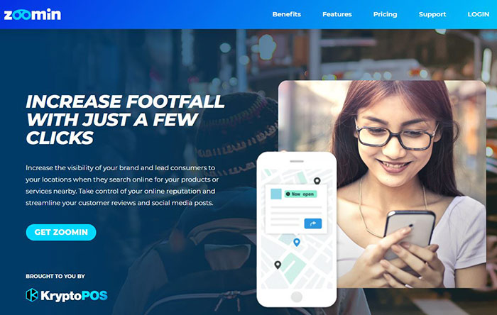 Tools & Apps KryptoPOS Use To Work Remotely Zoomin